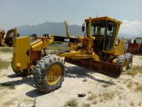 Equipment photo CATERPILLAR 140K MOTORGRADER MIJNBOUW 1