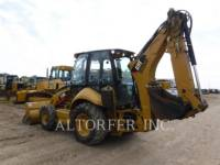 CATERPILLAR RETROEXCAVADORAS CARGADORAS 420E ST equipment  photo 6