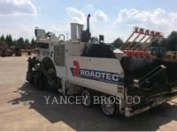 ROADTEC PAVIMENTADORA DE ASFALTO RP190 equipment  photo 4