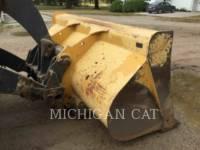 JOHN DEERE ホイール・ローダ/インテグレーテッド・ツールキャリヤ 544J equipment  photo 18