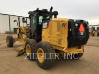 CATERPILLAR NIVELEUSES 140M2AWD equipment  photo 4