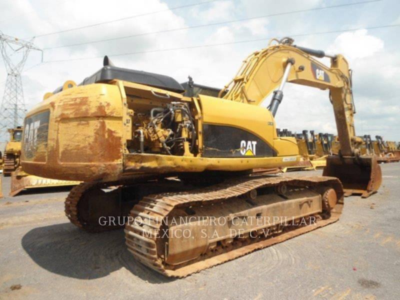 Caterpillar EXCAVATOARE PE ŞENILE 336DL equipment  photo 4