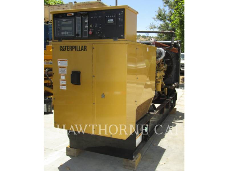 CATERPILLAR STATIONÄRE STROMAGGREGATE 3456 ATAAC equipment  photo 3