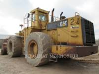 CATERPILLAR CARGADORES DE RUEDAS 992C equipment  photo 6