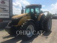 AGCO-CHALLENGER AG TRACTORS MT575D equipment  photo 5