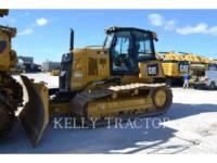 CATERPILLAR KETTENDOZER D 6 K2 LGP equipment  photo 4