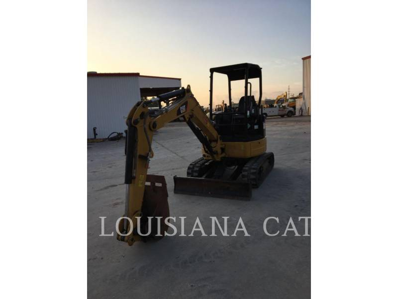 CATERPILLAR EXCAVADORAS DE CADENAS 303E CR equipment  photo 4