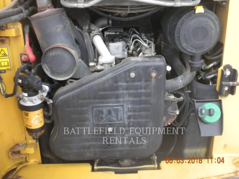 CATERPILLAR MULTI TERRAIN LOADERS 289C equipment  photo 5