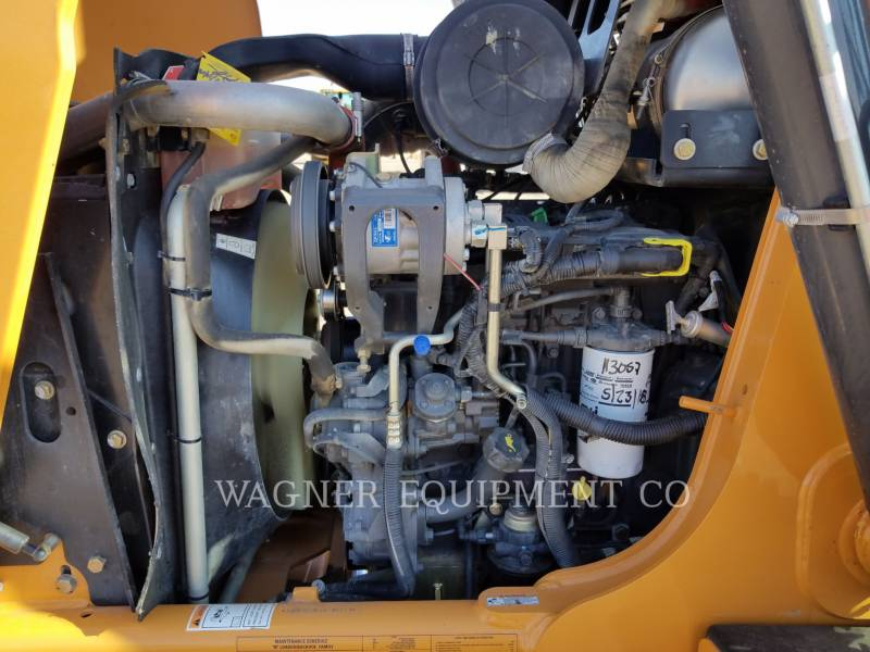 CASE BACKHOE LOADERS 580SUPERN equipment  photo 8