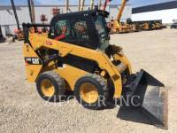 Equipment photo CATERPILLAR 242DR CHARGEURS COMPACTS RIGIDES 1