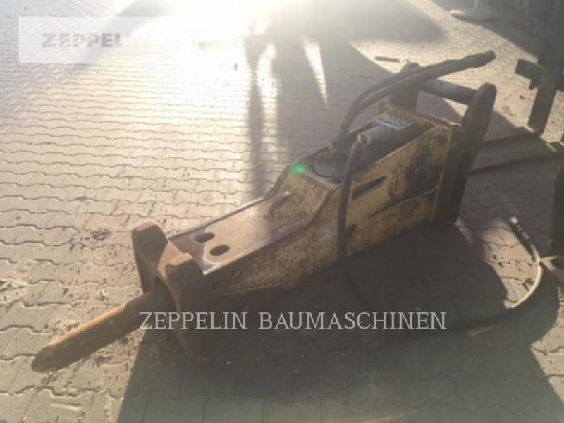 OTHER HERRAMIENTA DE TRABAJO - MARTILLO Hydraulikhammer equipment  photo 4