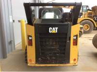 CATERPILLAR SKID STEER LOADERS 262D equipment  photo 24
