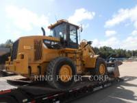 CATERPILLAR PÁ-CARREGADEIRAS DE RODAS/ PORTA-FERRAMENTAS INTEGRADO IT38H equipment  photo 3