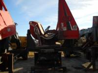 CATERPILLAR KNUCKLEBOOM LOADER 559C equipment  photo 5