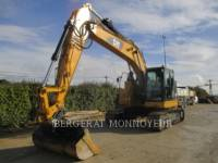 CATERPILLAR PELLES SUR CHAINES 325F CR equipment  photo 5
