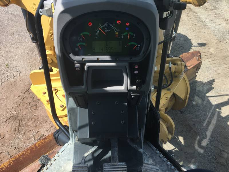 CATERPILLAR MOTORGRADER 16M equipment  photo 21