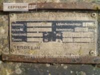 ZEPPELIN SONSTIGES TL 850 NADO  SK15/6 equipment  photo 2
