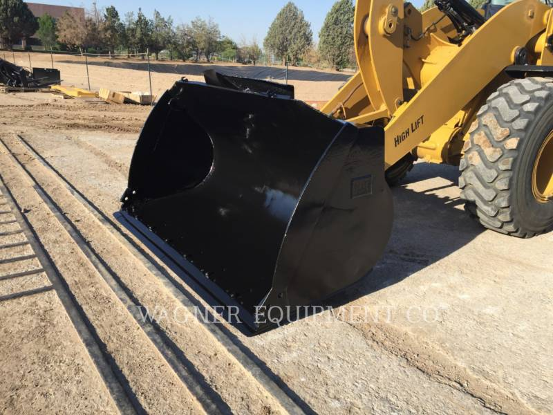 CATERPILLAR WHEEL LOADERS/INTEGRATED TOOLCARRIERS 924K FCHL equipment  photo 7