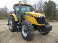 Equipment photo CHALLENGER MT575B AG TRACTORS 1