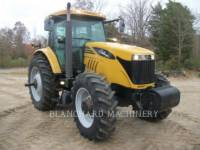 Equipment photo CHALLENGER MT575B AGRARISCHE TRACTOREN 1