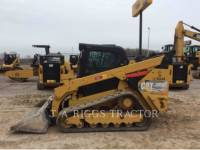 CATERPILLAR MULTI TERRAIN LOADERS 299D AH equipment  photo 7