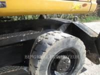 CATERPILLAR ESCAVATORI GOMMATI M318D MH equipment  photo 7
