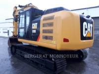 Equipment photo Caterpillar 320E EXCAVATOARE PE ŞENILE 1