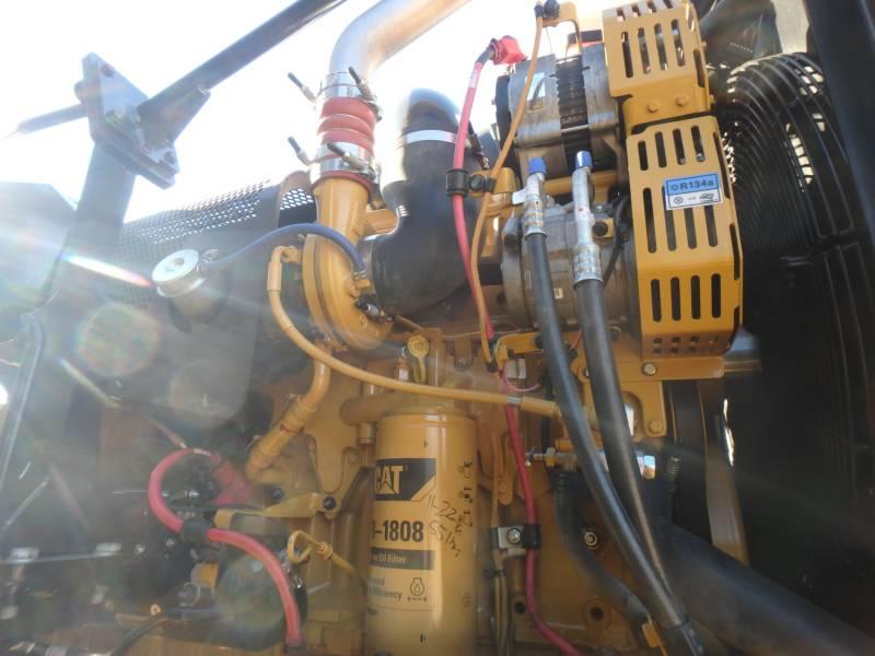 CATERPILLAR FORESTRY - FELLER BUNCHERS - TRACK 521B equipment  photo 19