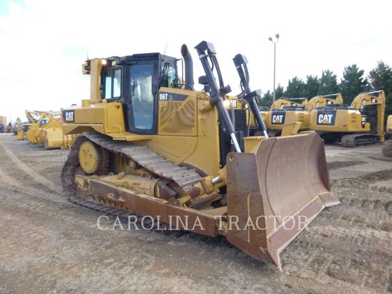 Caterpillar TRACTOARE CU ŞENILE D6TXL-T4 equipment  photo 2