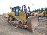 CATERPILLAR TRACK TYPE TRACTORS D6TXL-T4 equipment  photo 2