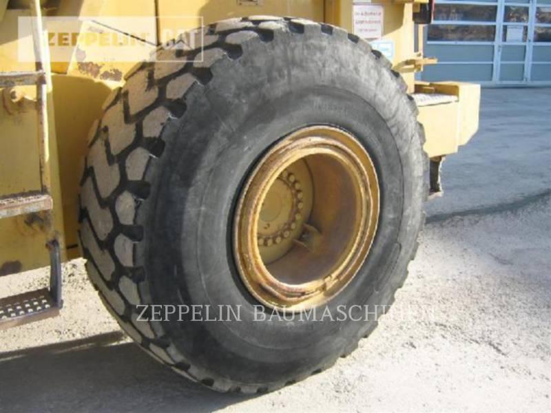 CATERPILLAR CHARGEURS SUR PNEUS/CHARGEURS INDUSTRIELS 950F equipment  photo 12