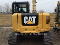 CATERPILLAR トラック油圧ショベル 308E equipment  photo 5