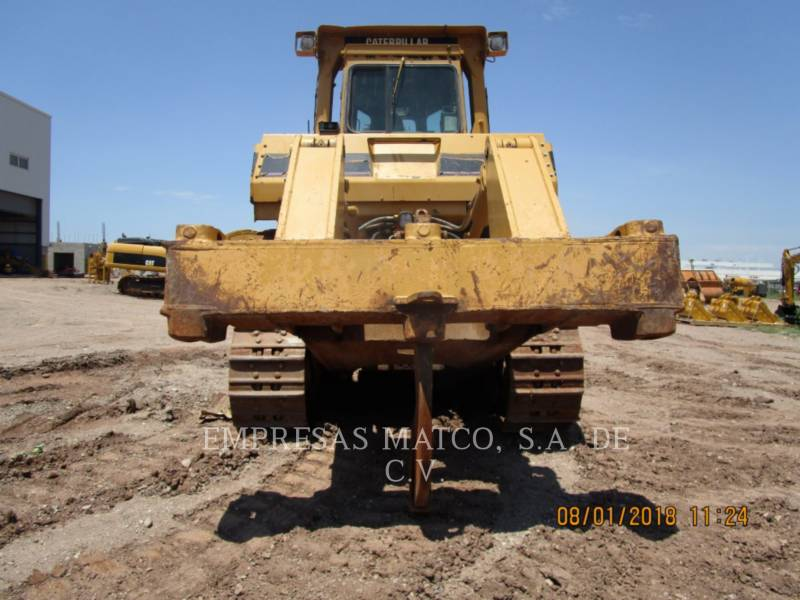 CATERPILLAR TRATTORI CINGOLATI D9R equipment  photo 8