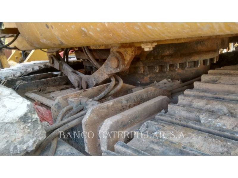 CATERPILLAR EXCAVADORAS DE CADENAS 320DL equipment  photo 9