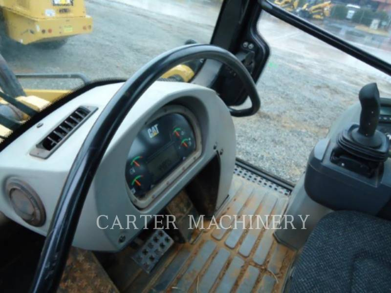 CATERPILLAR TRACK LOADERS 953D ACGP equipment  photo 9