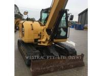 CATERPILLAR TRACK EXCAVATORS 308ECRSB equipment  photo 4