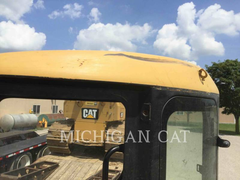 CATERPILLAR TRACK EXCAVATORS 305CR equipment  photo 21