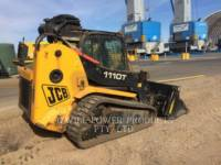 Equipment photo JCB 1110T MULTI TERRAIN LOADERS 1