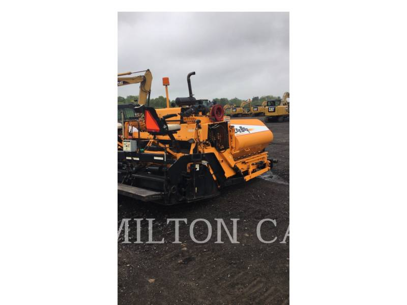 LEE-BOY ASPHALT PAVERS 8510HD equipment  photo 3