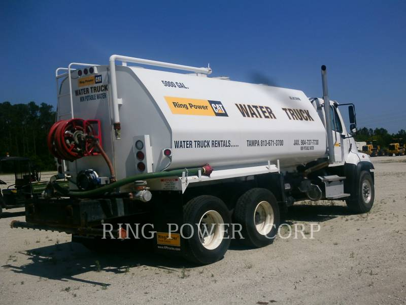 UNITED CAMIONS CITERNE A EAU WT5000 equipment  photo 4