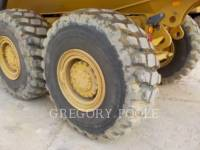 CATERPILLAR ARTICULATED TRUCKS 725C equipment  photo 20