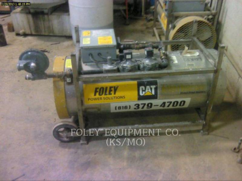 OHIO CAT MANUFACTURING CONTROL DE TEMPERATURA HEATG700K equipment  photo 2