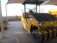 CATERPILLAR COMPACTEURS SUR PNEUS CW16 equipment  photo 1