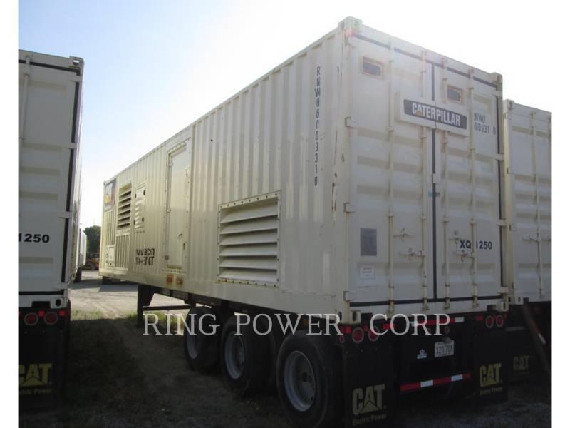 CATERPILLAR 電源モジュール XQ1250G equipment  photo 4
