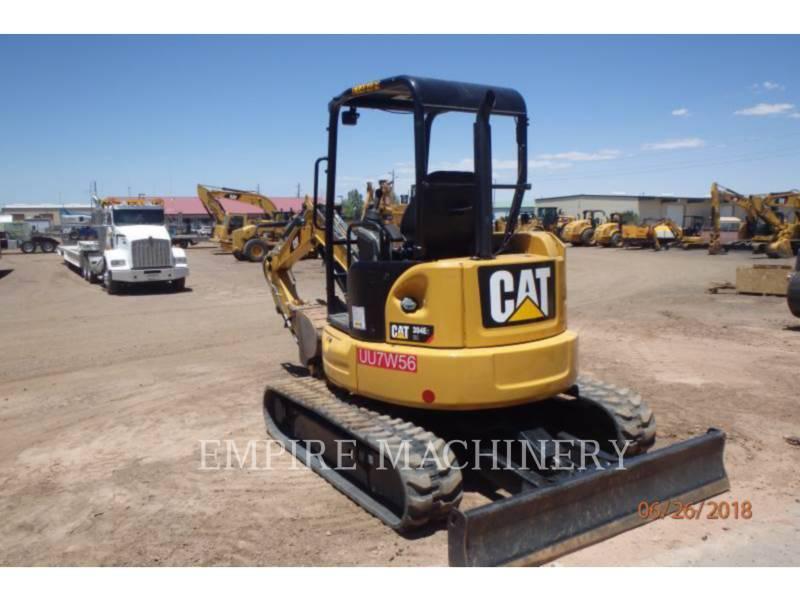CATERPILLAR EXCAVADORAS DE CADENAS 304E2CR equipment  photo 3