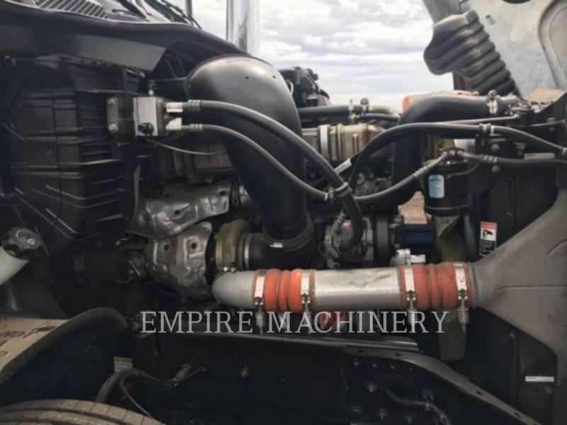 FREIGHTLINER SONSTIGES CASCADIA equipment  photo 6