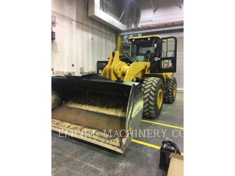CATERPILLAR ホイール・ローダ/インテグレーテッド・ツールキャリヤ 950GC FC equipment  photo 3