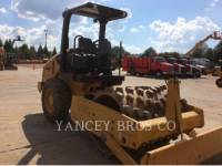 CATERPILLAR COMPACTORS CP44 equipment  photo 2