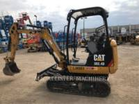CATERPILLAR TRACK EXCAVATORS 302.4D equipment  photo 1