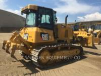 Caterpillar TRACTOARE CU ŞENILE D6K2 XL equipment  photo 3
